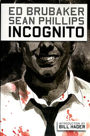 Incognito TPB (Graphic Novel Pb) (Paperback) Books