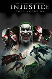 Injustice: Gods Among Us Volume 1 HC (Hardcover) Books