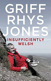 Insufficiently Welsh (Hardcover) Books