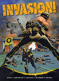 Invasion (Paperback) Books