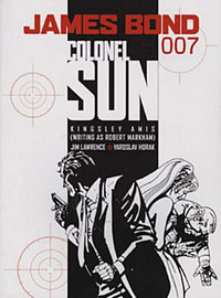 James Bond 007: Colonel Sun (James Bond 007 (Titan Books)) (Paperback) Books
