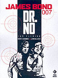 James Bond: Dr No (Paperback) Books
