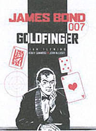 James Bond: Goldfinger (Paperback) Books