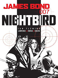 James Bond: Nightbird (Paperback) Books