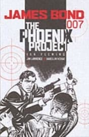 James Bond: Phoenix Project (James Bond) (James Bond 007 (Titan Books)) (Paperback) Books