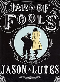Jar of Fools: A Picture Story (Paperback) Books