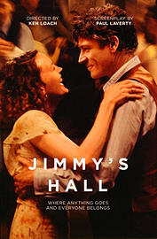 Jimmy's Hall (Paperback) Books