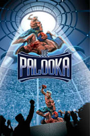 Joe Palooka (Paperback) Books