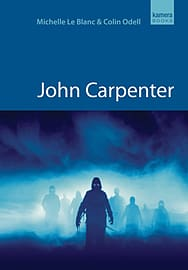 John Carpenter (Creative Essentials) (Paperback) Books