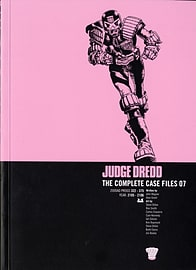 Judge Dredd: Complete Case Files v. 7 (Paperback) Books