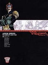 Judge Dredd: Complete Case Files v. 1 (Paperback) Books