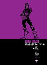 Judge Dredd: Complete Case Files v. 5 (Paperback) Books