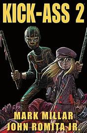 Kick Ass 2 (Paperback) Books