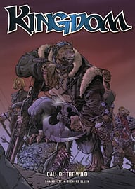 Kingdom: Call of the Wild (2000 Ad) (Paperback) Books