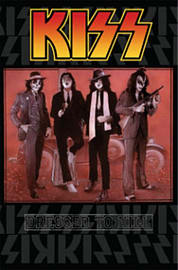 Kiss Volume 1 (Paperback) Books