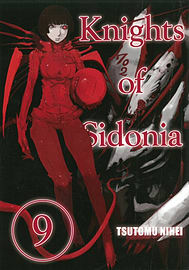 Knights of Sidonia, Vol. 9 (Paperback) Books