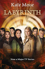 Labyrinth (Paperback) Books