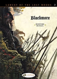 Lament of the Lost Moors Vol. 2 : Blackmore (Paperback) Books