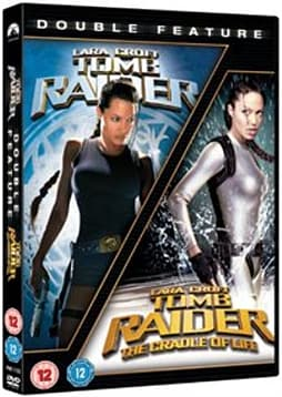 Lara Croft - Tomb Raider/Lara Croft - Tomb Raider: Cradle Of Life [DVD] DVD