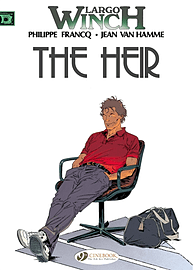 Largo Winch Vol.1: The Heir: Heir v. 1 (Paperback) Books