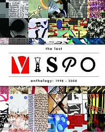 Last Vispo Anthology, The (Paperback) Books