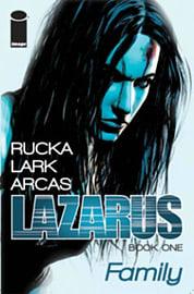 Lazarus Volume 1 TP (Paperback) Books