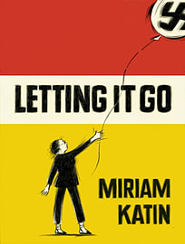Letting It Go (Hardcover) Books