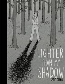 Lighter Than My Shadow (Paperback) Books