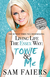 Living Life the Essex Way (Paperback) Books