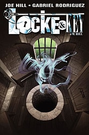 Locke & Key Volume 1: Welcome to Lovecraft HC (Locke & Key (Idw)) (Hardcover) Books