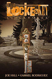 Locke & Key Volume 5: Clockworks (Locke & Key (Idw) (Quality Paper)) (Paperback) Books