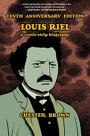 Louis Riel: Tenth Anniversary Edition (Paperback) Books