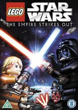 LEGO Star Wars: The Empire Strikes Out [DVD] DVD