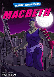 Macbeth (Manga Shakespeare) (Paperback) Books