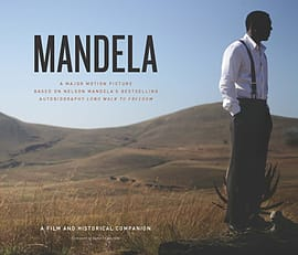 Mandela: the Long Walk to Freedom: The Book of the Film (Hardcover) Books