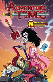 Marceline and the Scream Queens (Paperback) Books