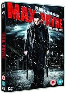 Max Payne [DVD] [2008] DVD