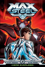 Max Steel 2 - Hero Overload (Paperback) Books
