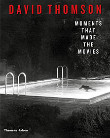Moments that Made the Movies (Hardcover) Books