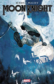 Moon Knight by Brian Michael Bendis - Vol. 2 (Paperback) Books