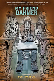 My Friend Dahmer (Hardcover) Books