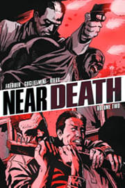 Near Death Volume 2 TP (Paperback) Books