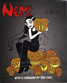 Nemi (Vol 2) (v. 2) (Hardcover) Books