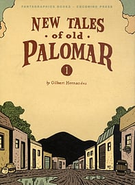 New Tales Of Old Palomar Volume 1 (Ignatz) (Paperback) Books