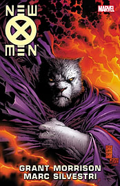 New X-Men by Grant Morrison Book 8 (Paperback) Books