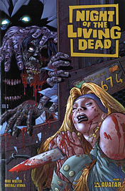 Night of the Living Dead Vol. 3 (Paperback) Books