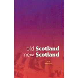 Old Scotland, New Scotland (Luath Guides) (Paperback) Books