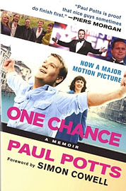 One Chance (Paperback) Books