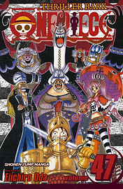 One Piece Vol 47 (Paperback) Books