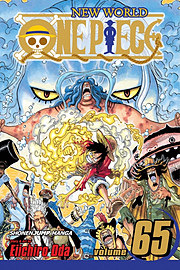 One Piece 65 (Paperback) Books